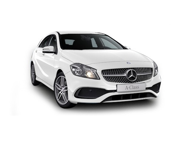 Mercedes-BenzA CLASS DIESEL HATCHBACK A180d AMG Line 5dr