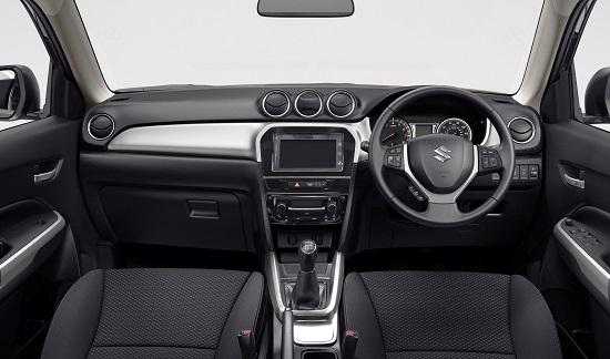 Nissan Lease Specials >> Suzuki VITARA 1.0 Boosterjet SZ-T 5dr