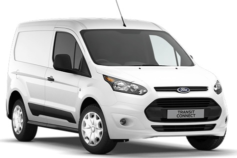 Ford TRANSIT CONNECT 200 L1 PETROL 1.0 100ps Trend Van