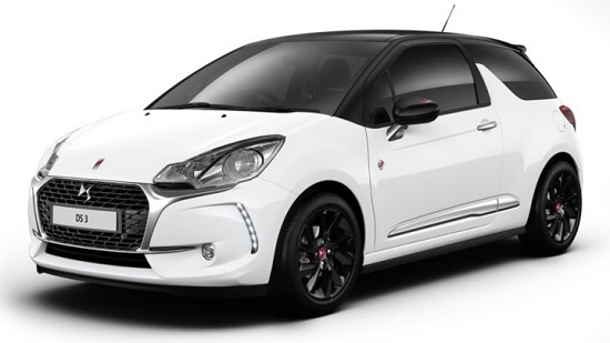 DS DS 3 HATCHBACK 1.2 PureTech Performance Line 3dr