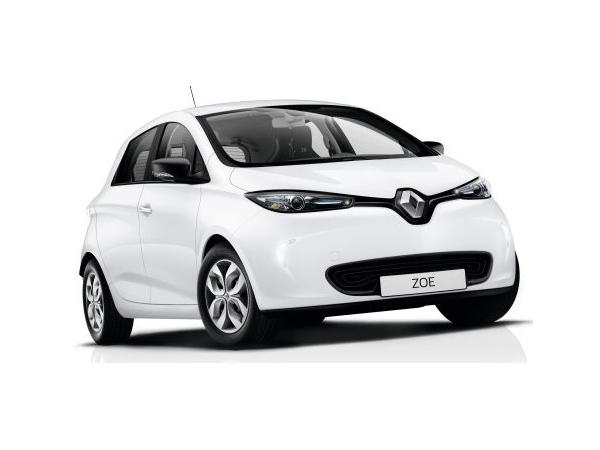 Renault ZOE HATCHBACK i-Expression Nav [92] 5dr Auto
