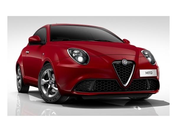 Alfa Romeo MITO HATCHBACK 1.4 16V 3dr