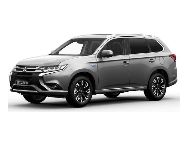MitsubishiOUTLANDER PETROL 2.0 PHEV Juro Commercial Auto