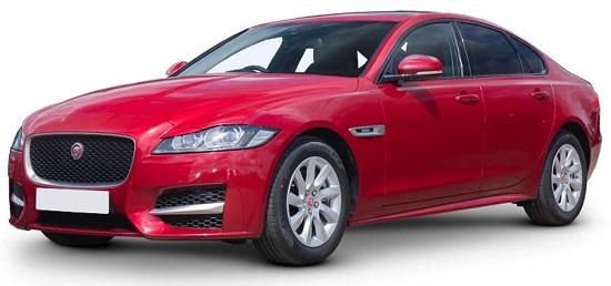 Jaguar XF DIESEL SALOON 2.0d R-Sport 4dr Auto