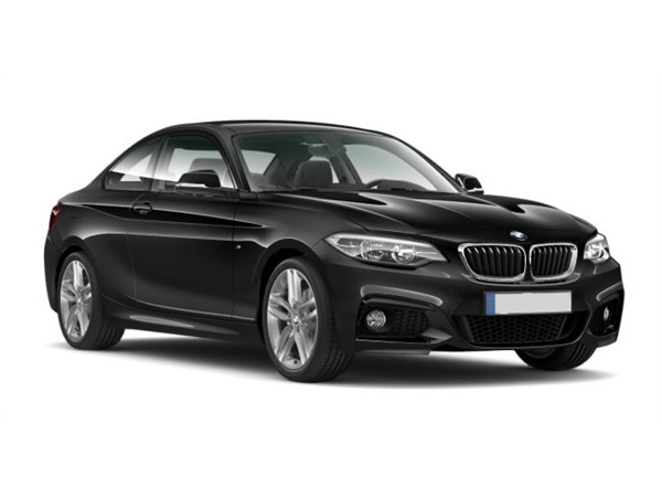 BMW 2 SERIES COUPE 218i [2.0] M Sport 2dr [Nav] Step Auto Pro Pack