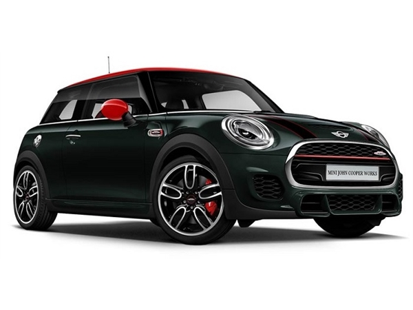 MINI HATCHBACK 2.0 John Cooper Works II 3dr [Chili Pack]