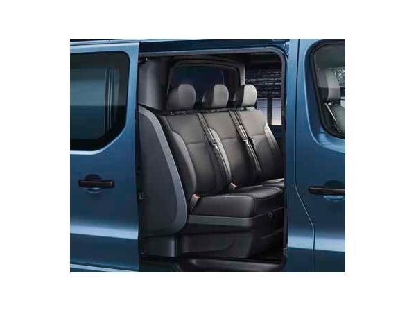 e3c1c54ddcdab5 ... Vauxhall VIVARO LWB DIESEL 2900 1.6CDTI BiTurbo 125PS Sportive H1 D Cab