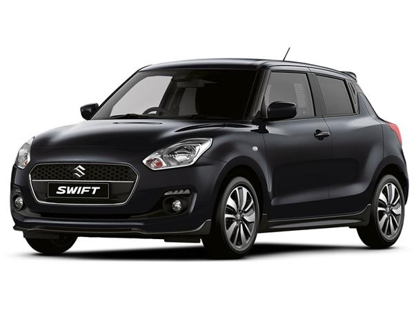 Suzuki SWIFT HATCHBACK SPECIAL EDITIONS 1.2 Dualjet Attitude 5dr