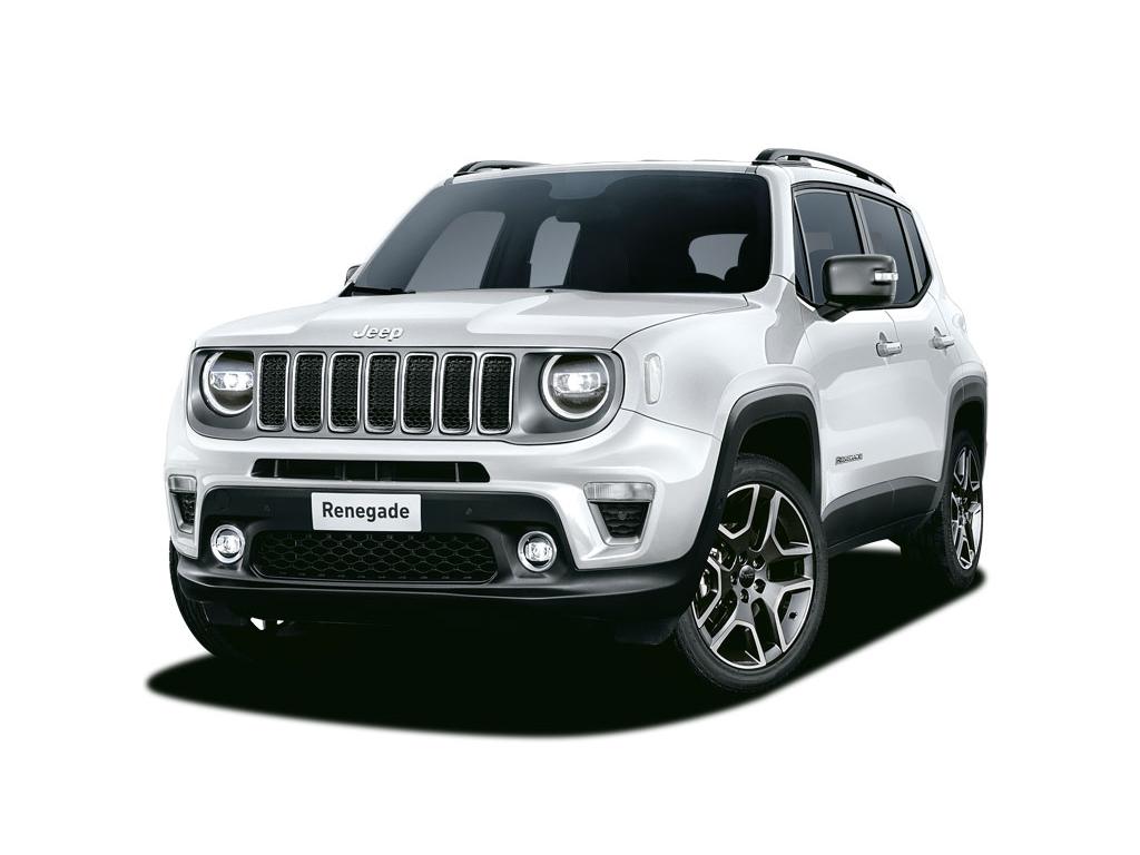 jeep renegade diesel hatchback 1 6 multijet longitude 5dr. Black Bedroom Furniture Sets. Home Design Ideas