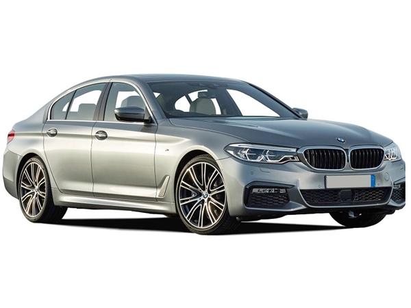 BMW 5 SERIES DIESEL SALOON 520d M Sport 4dr Auto