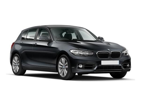 BMW 1 SERIES HATCHBACK 118i [1.5] Sport 5dr [Nav/Servotronic] Step Auto