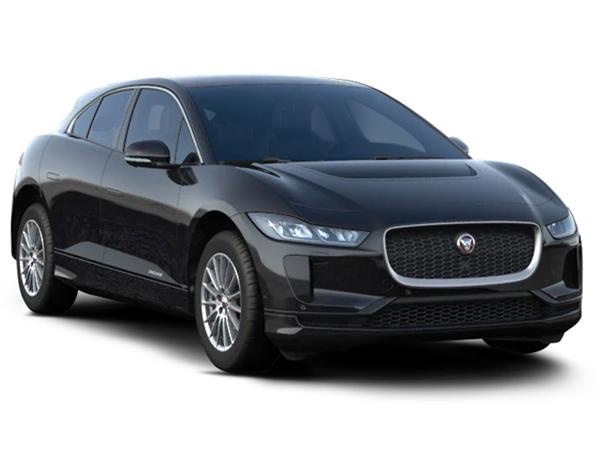 Jaguar I-PACE 294kW EV400 S 90kWh 5dr Auto