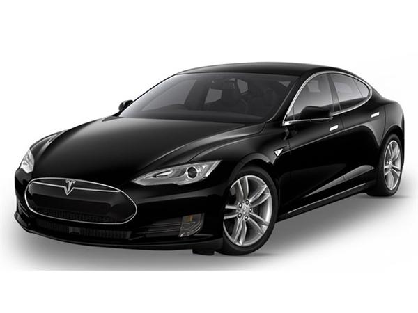 Tesla MODEL S HATCHBACK 241kW 75kWh Dual Motor 5dr Auto