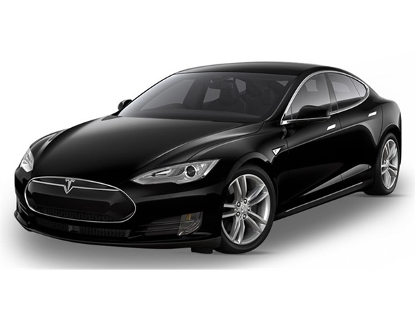 Tesla MODEL S HATCHBACK 75kWh Dual Motor 5dr Auto