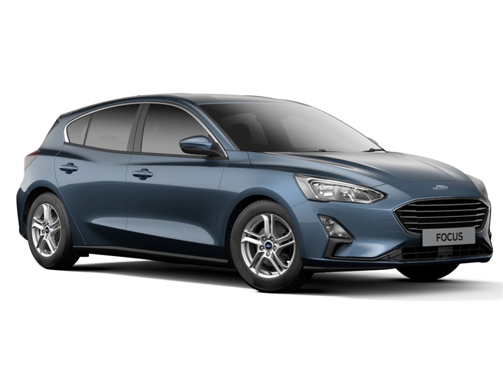 ford focus hatchback 1 0 ecoboost 100 zetec nav 5dr car lease. Black Bedroom Furniture Sets. Home Design Ideas