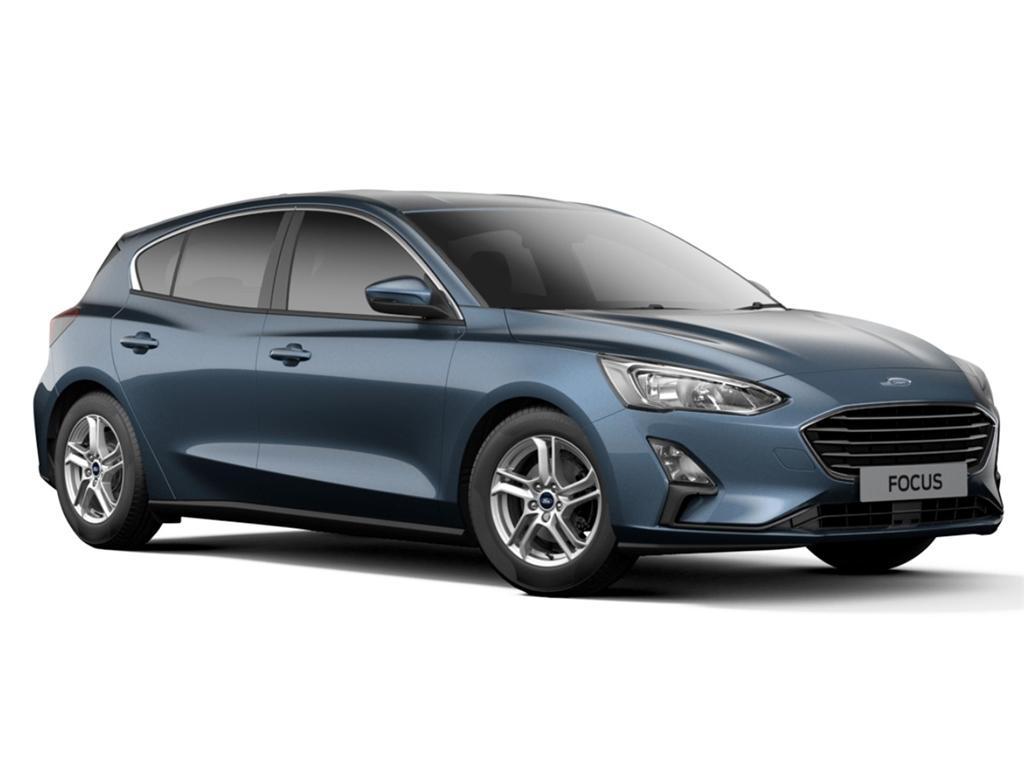Ford FOCUS HATCHBACK 1.0 EcoBoost 100 Zetec Nav 5dr - NEW MODEL