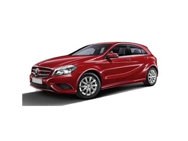 Mercedes-Benz A CLASS DIESEL HATCHBACK A180d Sport 5dr Auto