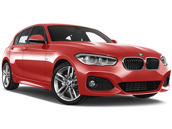 BMW 1 SERIES HATCHBACK SPECIAL EDITION M140i Shadow Edition 5dr