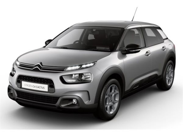 citroen c4 cactus hatchback special editions 1 2 puretech 82 feel edition 5dr car lease. Black Bedroom Furniture Sets. Home Design Ideas