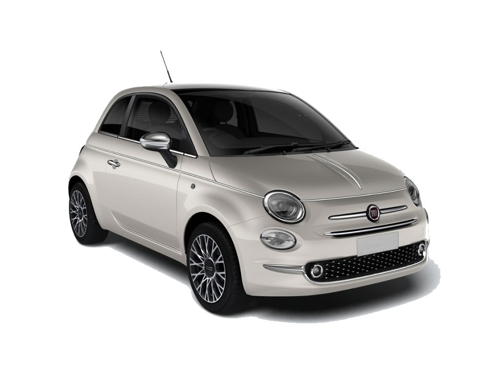 Fiat 500 HATCHBACK SPECIAL EDITIONS 1.2 Collezione 3dr