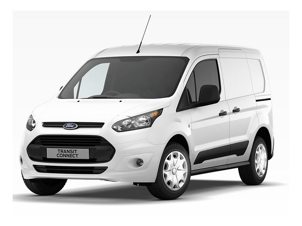 Ford TRANSIT CONNECT 200 L1 DIESEL 1.5 EcoBlue 75ps Trend Van