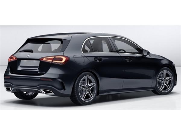 Mercedes-Benz A CLASS HATCHBACK A200 AMG Line Premium 5dr Auto