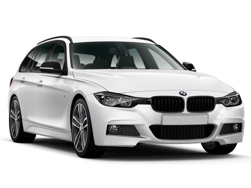 BMW 3 SERIES TOURING SPECIAL EDITION 320d M Sport Shadow Edition 5dr