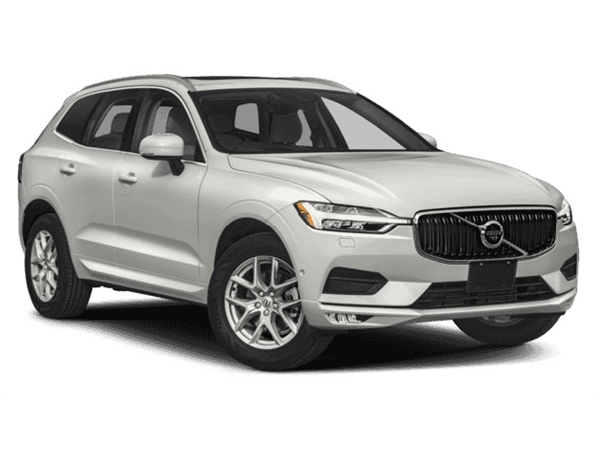 Volvo XC60 ESTATE 2.0 T5 [250] Momentum 5dr AWD Geartronic
