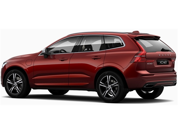 Volvo XC60 2.0 T8 [390] Hybrid R DESIGN 5dr AWD Geartronic
