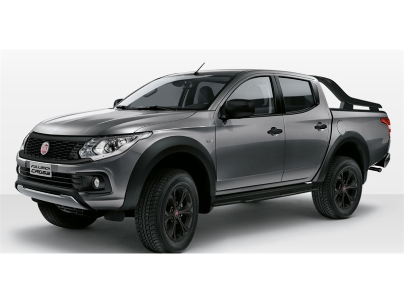 fiat fullback diesel special edition 2 4 180hp cross. Black Bedroom Furniture Sets. Home Design Ideas