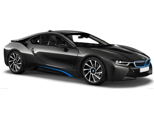BMW I8 COUPE 2dr Auto