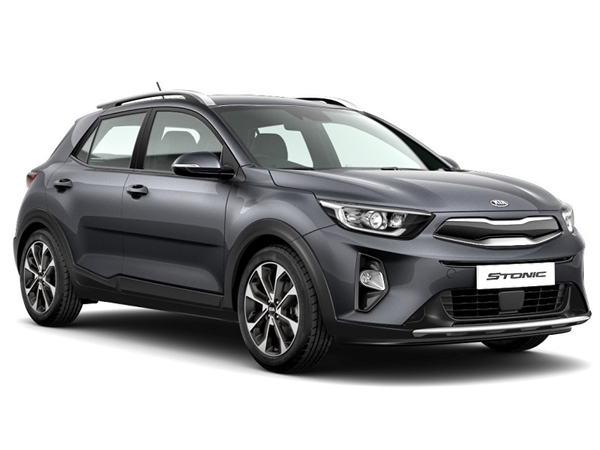 Kia STONIC ESTATE 1.4 MPi 2 5dr