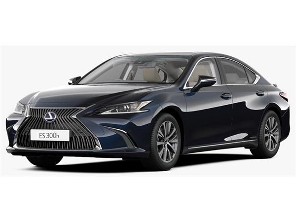 Lexus ES SALOON 300h 2.5 4dr CVT