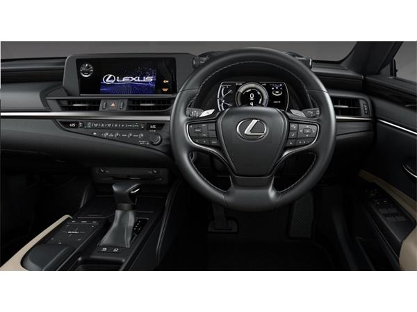 Hyundai Lease Deals >> Lexus ES SALOON 300h 2.5 4dr CVT Car Lease