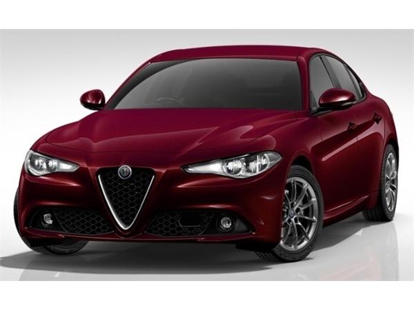 Alfa Romeo GIULIA SALOON 2.0 TB 280 Veloce 4dr Auto