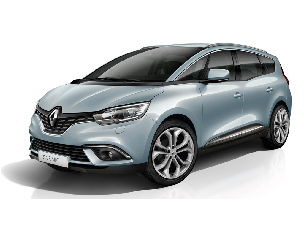 Renault GRAND SCENIC ESTATE 1.3 TCE 140 Play 5dr - 7 seater