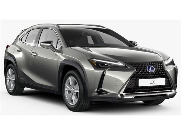 Lexus UX HATCHBACK 250h 2.0 5dr CVT