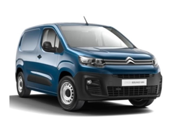 Citroen BERLINGO M DIESEL 1.6 BlueHDi 1000Kg Enterprise 100ps [Start stop]