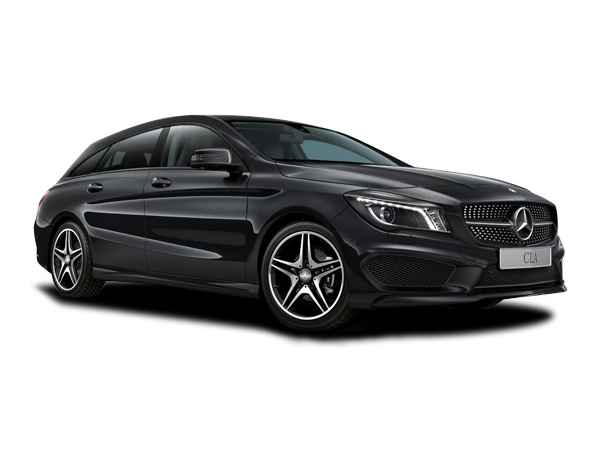 Mercedes-Benz CLA CLASS SHOOTING BRAKE CLA 200 AMG Line Edition 5dr