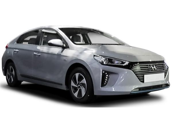 Hyundai IONIQ HATCHBACK 1.6 GDi Hybrid SE 5dr DCT