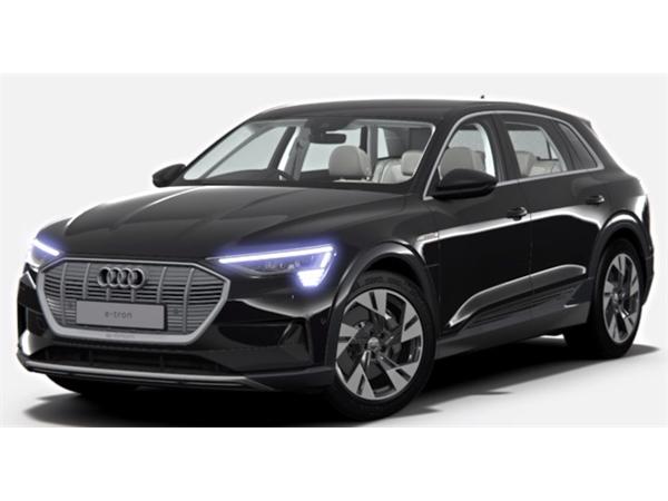 Audi E-TRON 300kW 55 Quattro 95kWh 5dr Auto