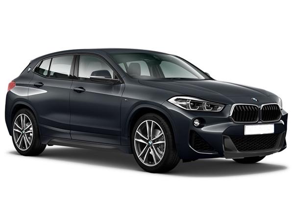 BMW X2 DIESEL HATCHBACK xDrive 18d M Sport 5dr