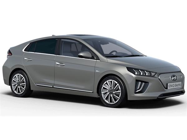 Hyundai IONIQ ELECTRIC HATCHBACK 100kW Premium 38kWh 5dr Auto