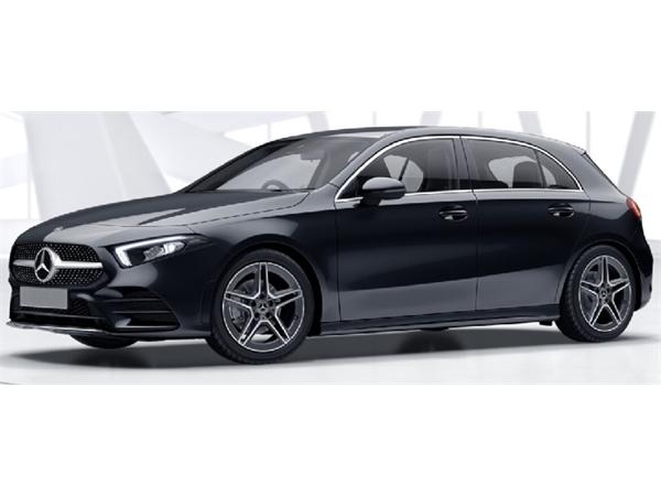 Mercedes-Benz A CLASS HATCHBACK A180 AMG Line 5dr