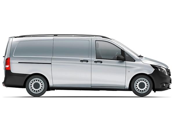 Mercedes-Benz VITO LONG DIESEL 111CDI Van