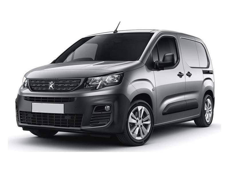 Peugeot PARTNER STANDARD DIESEL 1000 1.6 BlueHDi 100 Professional Van