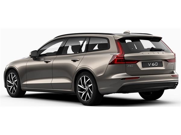 Volvo V60 DIESEL SPORTSWAGON 2.0 D3 [150] Momentum Plus 5dr