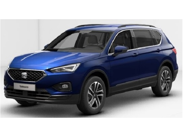 SEAT TARRACO DIESEL ESTATE 2.0 TDI SE Technology 5dr - 7 seater