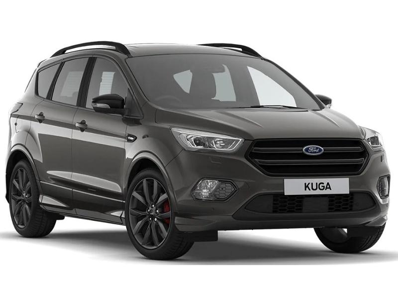 Ford KUGA 1.5 EcoBoost ST-Line Edition 5dr 2WD