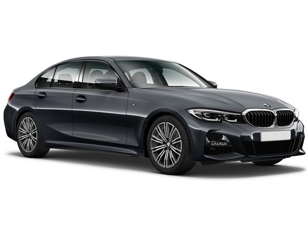 BMW 3 SERIES SALOON 320i M Sport 4dr Step Auto - NEW MODEL